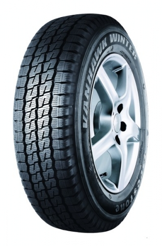 225/70R15C FIRESTONE VANHAWK WINTER 112/110R TL