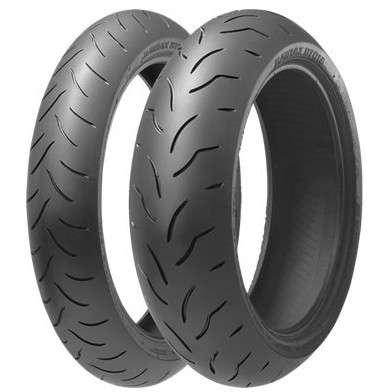 120/70ZR17 Bridgestone BT016FP 58W PRO TL