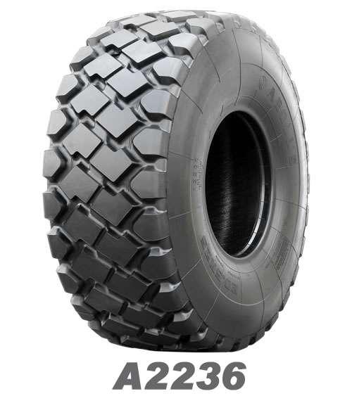 26.5R25 AEOLUS A2236 (AL36) E3/L3 193B TL