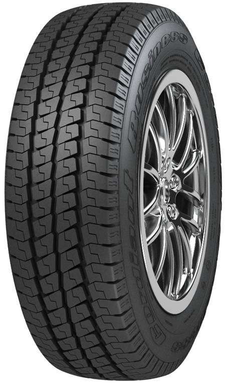 215/65R16C CORDIANT BUSINESS CS-501 109/107P LT