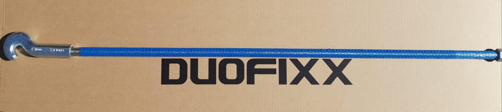 DUOFIXX ĀĶIS (HOOK) 1000MM
