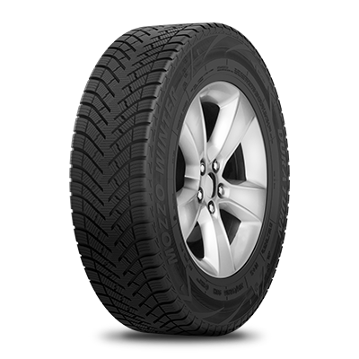 225/75R16C DURATURN MOZZO WINTER 121/120R TL