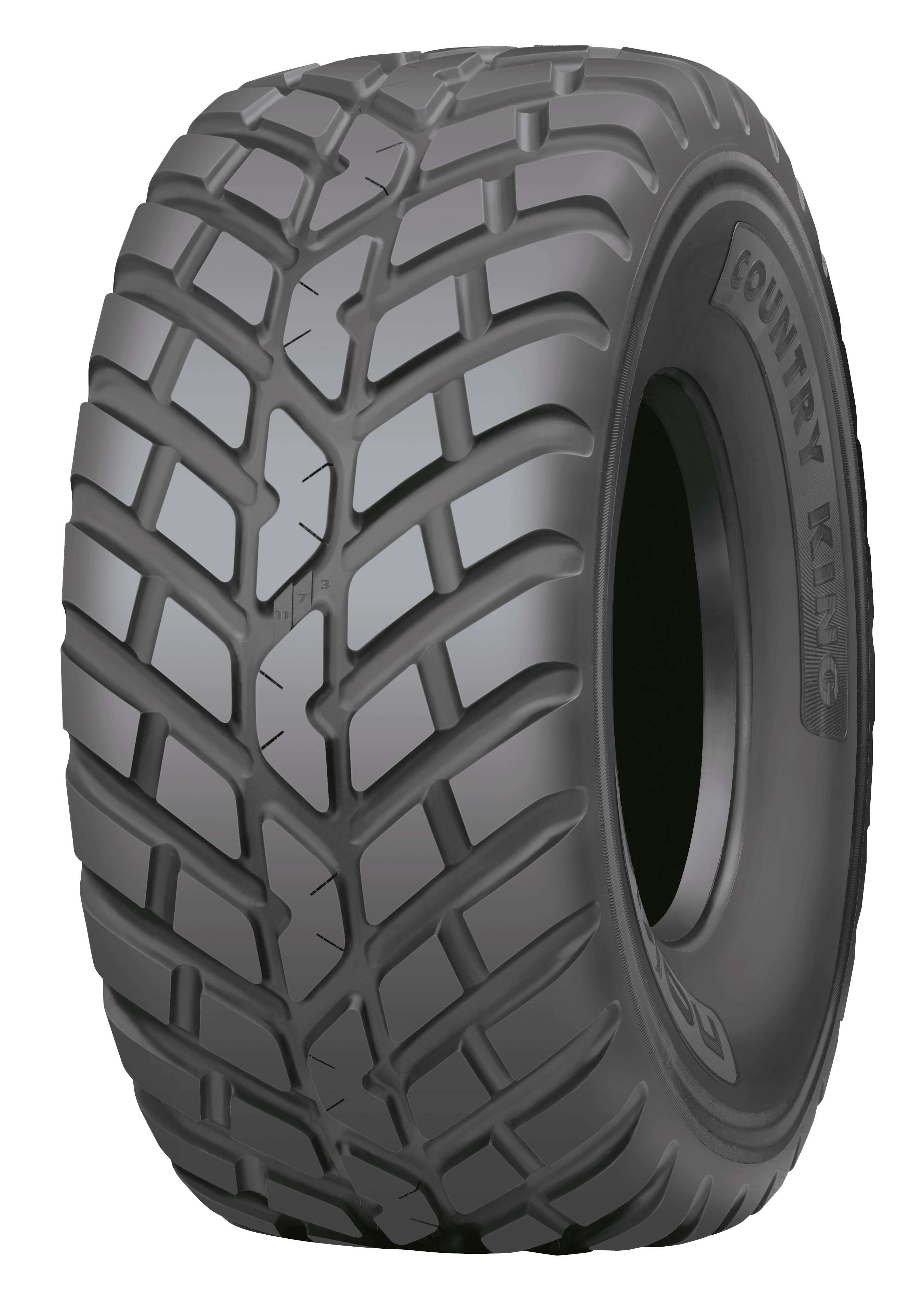 710/45R22.5 NOKIAN COUNTRY KING 165D TL