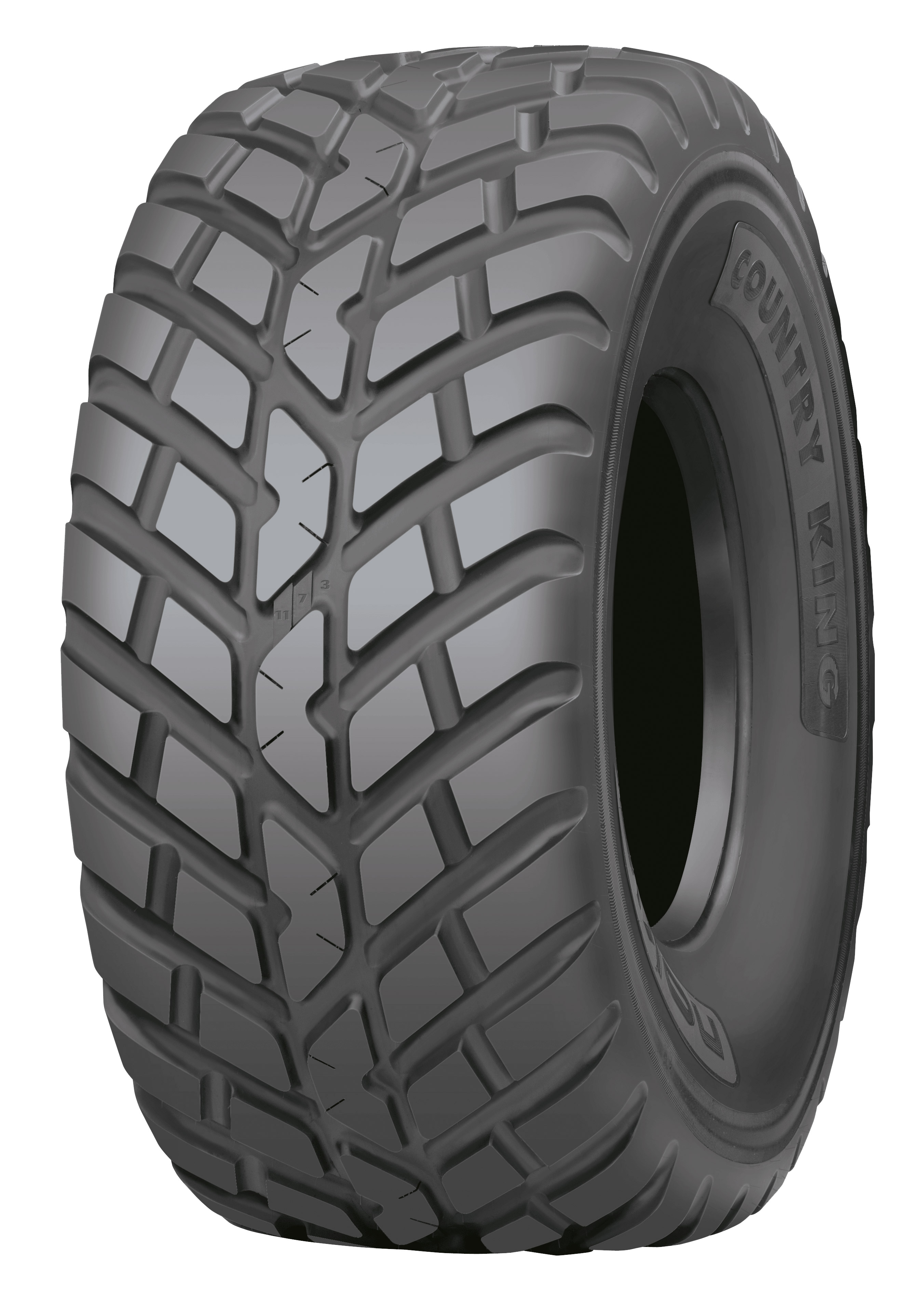 710/35R22.5 NOKIAN COUNTRY KING 157D TL