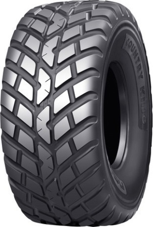 620/60R26.5 NOKIAN COUNTRY KING 169D TL