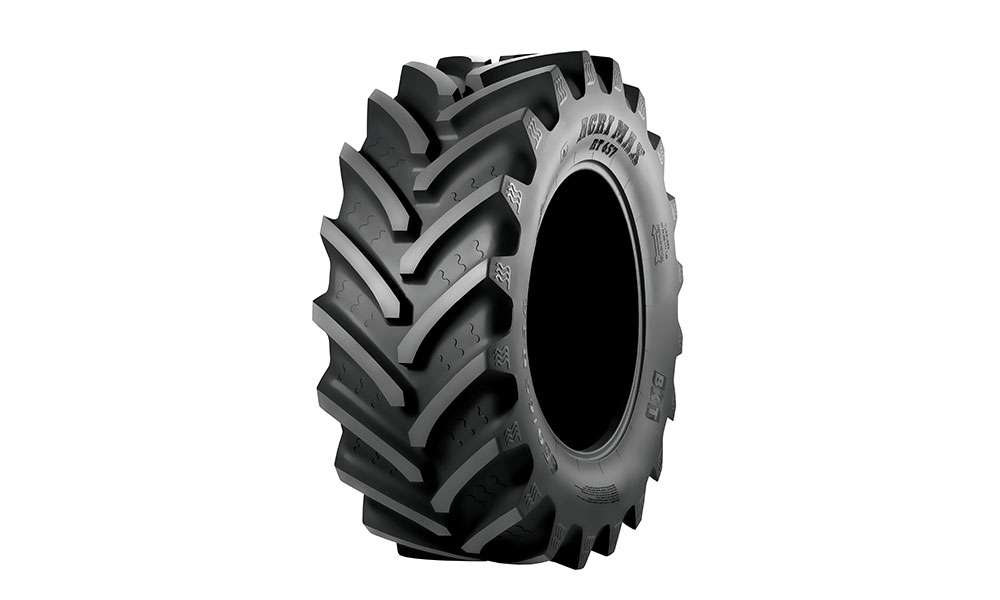 540/65R34 BKT AGRIMAX RT657(152D/155A8) TL