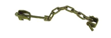 15X28 RAJU ķēžu sistēma 4/280 N tips