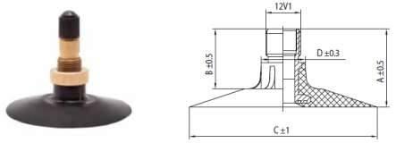 18.4-30 T-GUM TR218A