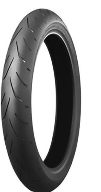 120/70ZR17 Bridgestone S20F EVO (58W) TL